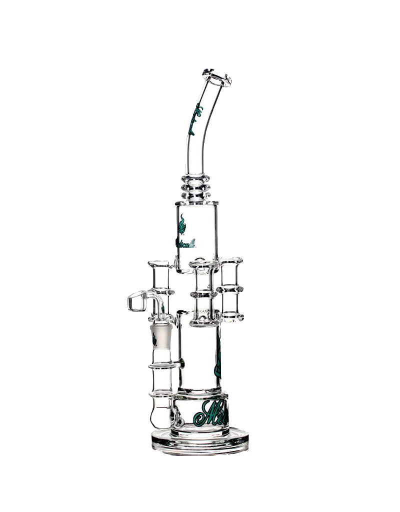 """Medicali 14"""" Split System With Turbine Water Pipe"""