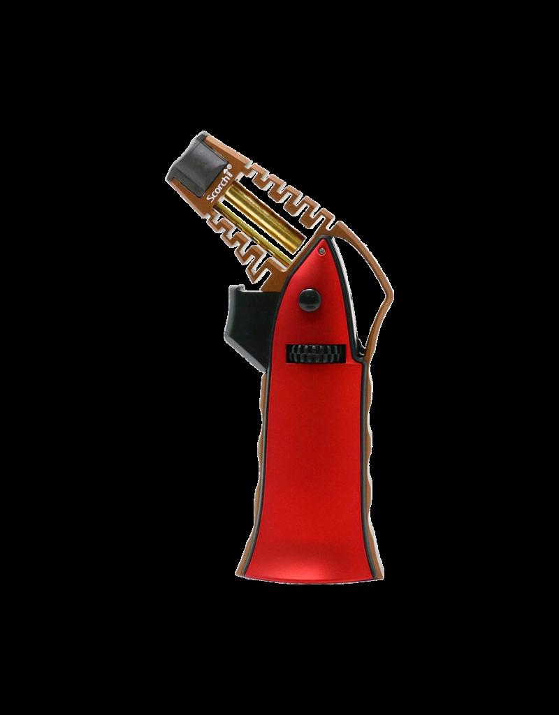 Scorch Torch X-Series Super Torch Red #1