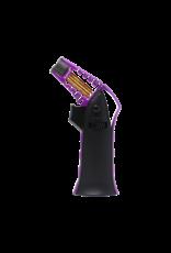 Scorch Torch X-Series Super Torch Black / Purple