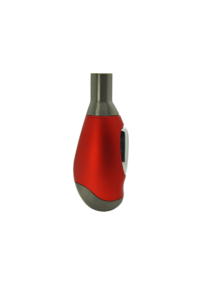 Scorch Torch Easy Grip Red