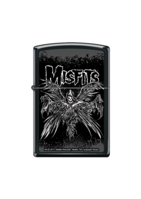 Misfits - Descending Angel - Zippo Lighter
