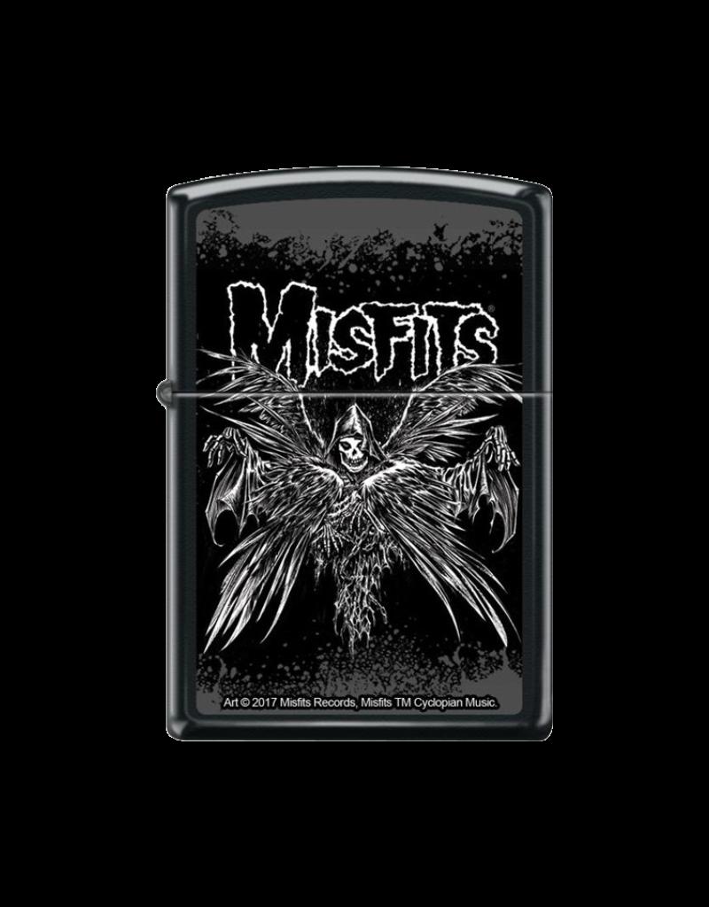 Misfits - Descending Angel - Zippo Lighter