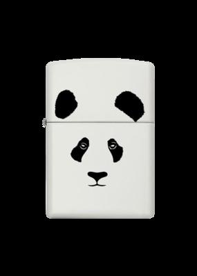 Panda - Zippo Lighter
