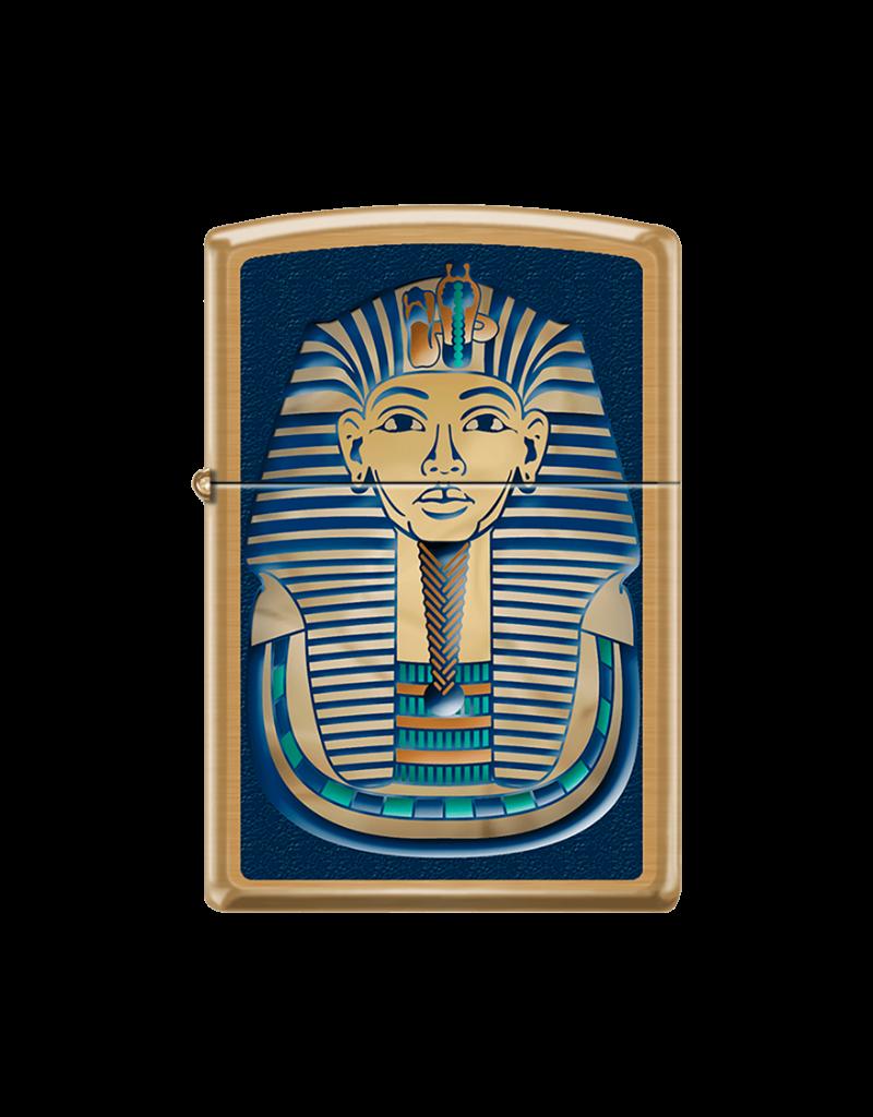Egyptian - Zippo Lighter