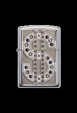 Swarovski Bling - Zippo Lighter