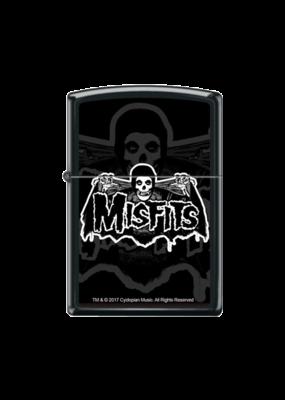 Misfits - Bat Fiend - Zippo Lighter