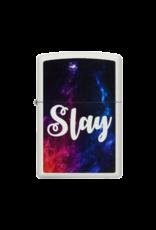 Slay - Zippo Lighter