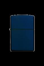 Classic Navy Blue Matte - Zippo Lighter