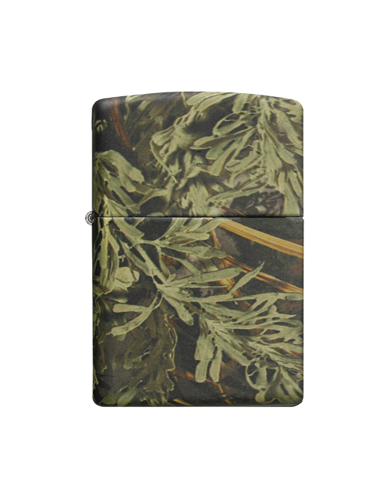 Realtree Max-1 HD Camouflage - Zippo Lighter