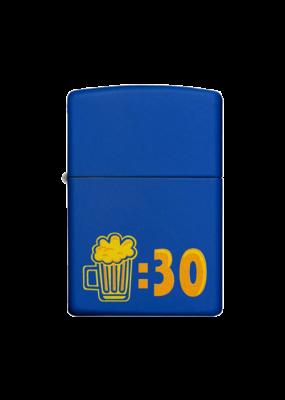 Beer 30 - Zippo Lighter