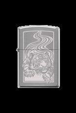 Tiger - Zippo Lighter