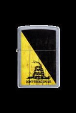 Gadsden Flag - Zippo Lighter