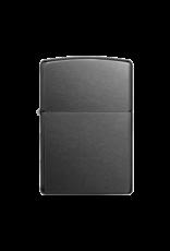 Classic Gray Dusk - Zippo Lighter