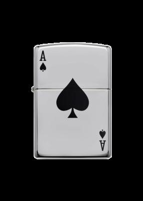 Lucky Ace - Zippo Lighter