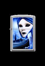 Mazzi - Alien - Zippo Lighter