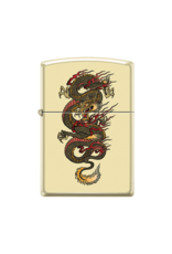 Chinese Dragon - Zippo Lighter