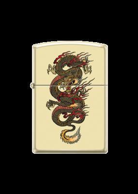Chinese Dragon - Zippo Lighter