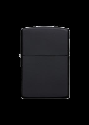Classic Black Matte - Zippo Lighter
