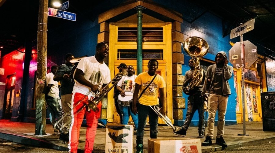 New Orleans Live Music Industry Faces Uphill Path