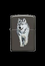 Wolf - Zippo Lighter