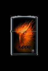 Anne Stokes - Phoenix - Zippo Lighter