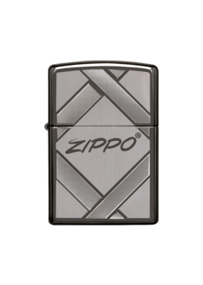 Unparalleled Tradition - Zippo Lighter
