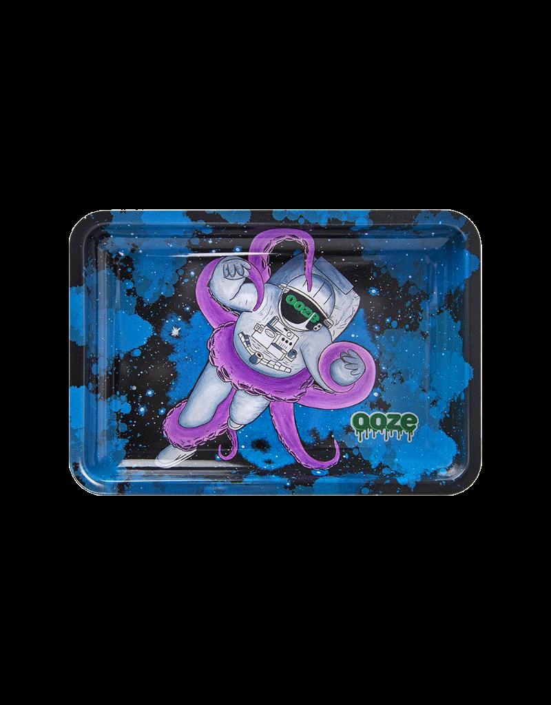 Ooze Kosmic Kraken Metal Rolling Tray