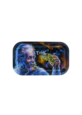 V Syndicate T=HC2 Fire Cosmos Metal Rolling Tray