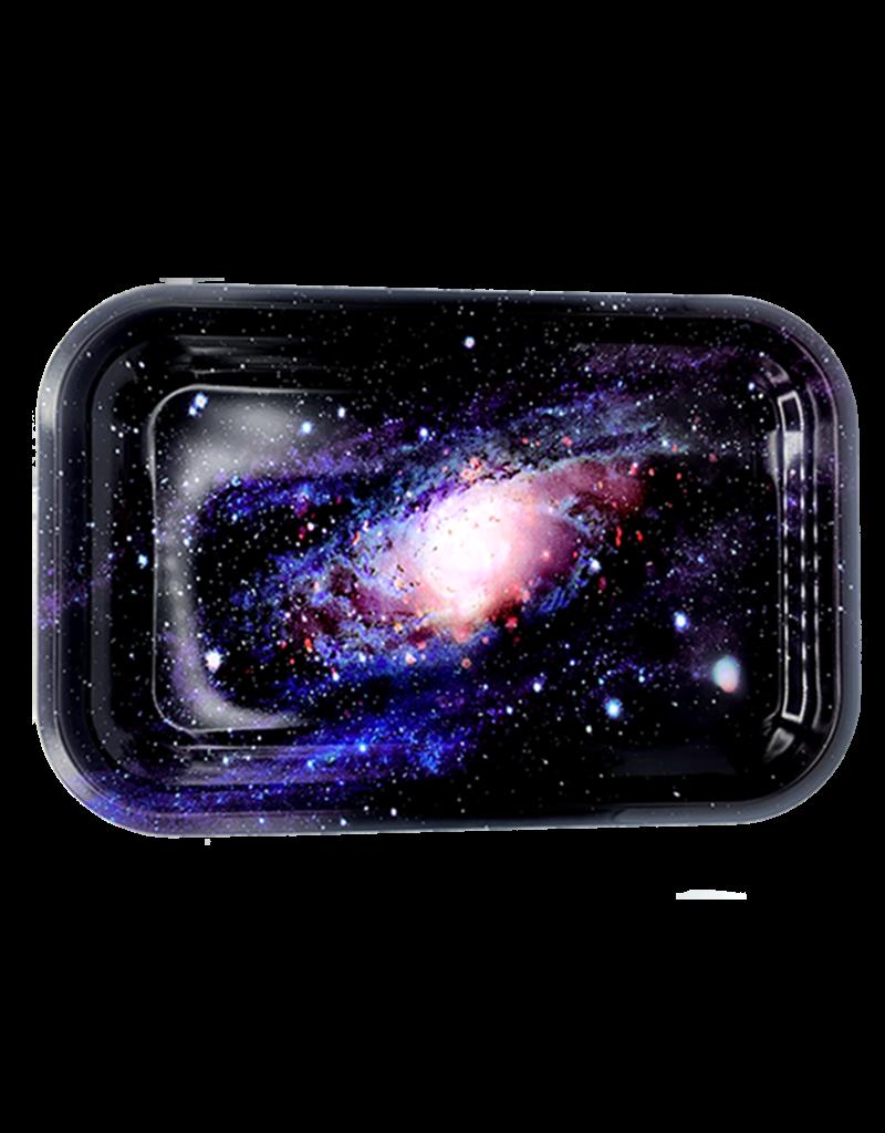 Black Hole Metal Roling Tray