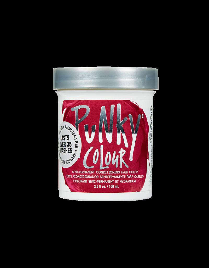 Punky Colour  Cherry On Top Hair Dye