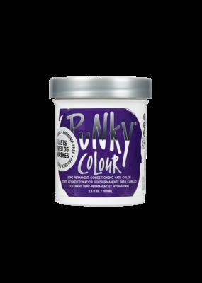 Punky Colour Plum Purple Hair Dye