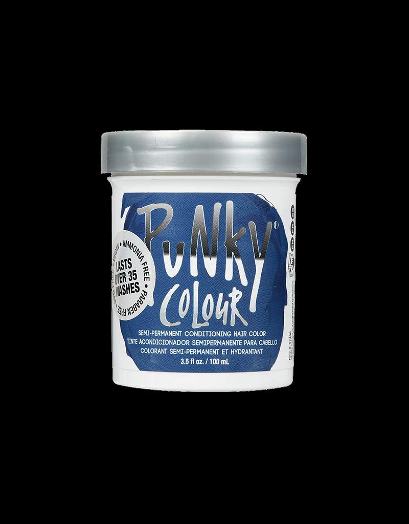 Punky Colour Midnight Blue Hair Dye