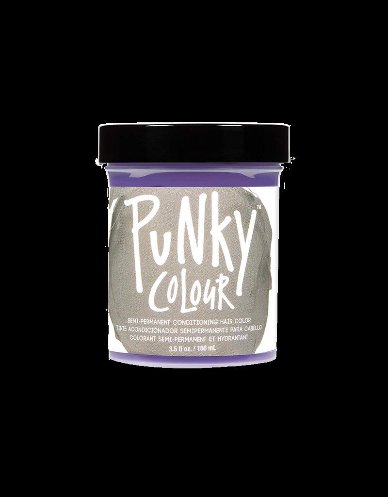 Punky Colour Platinum Hair Dye