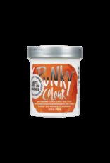 Punky Colour Flame Orange  Hair Dye