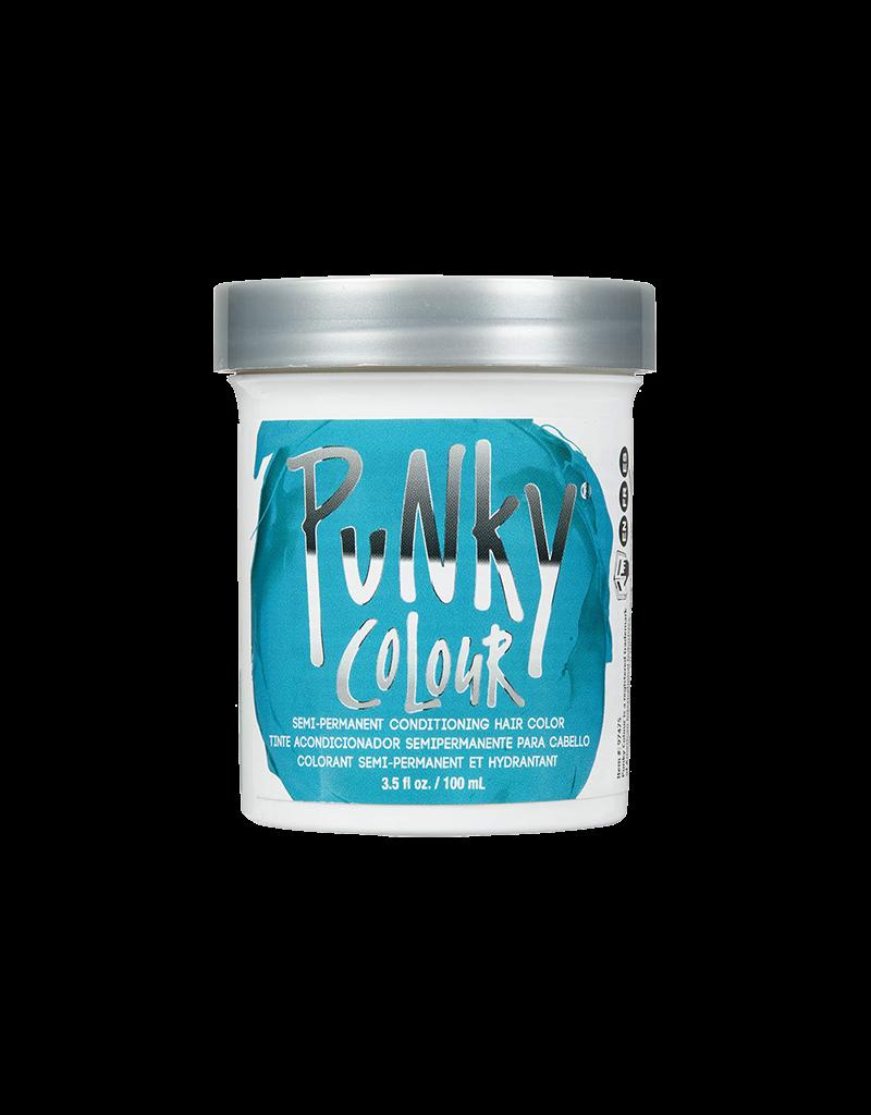 Punky Colour Turquoise Hair Dye