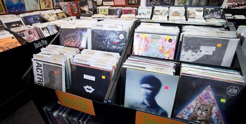 Best of 2020 Record Releases