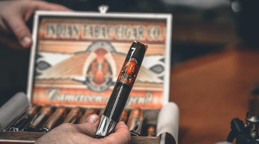 What Makes a Premium Cigar?