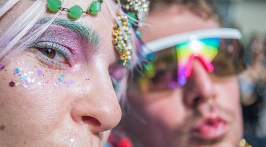 Mardi Gras 2019 Live Music Highlights