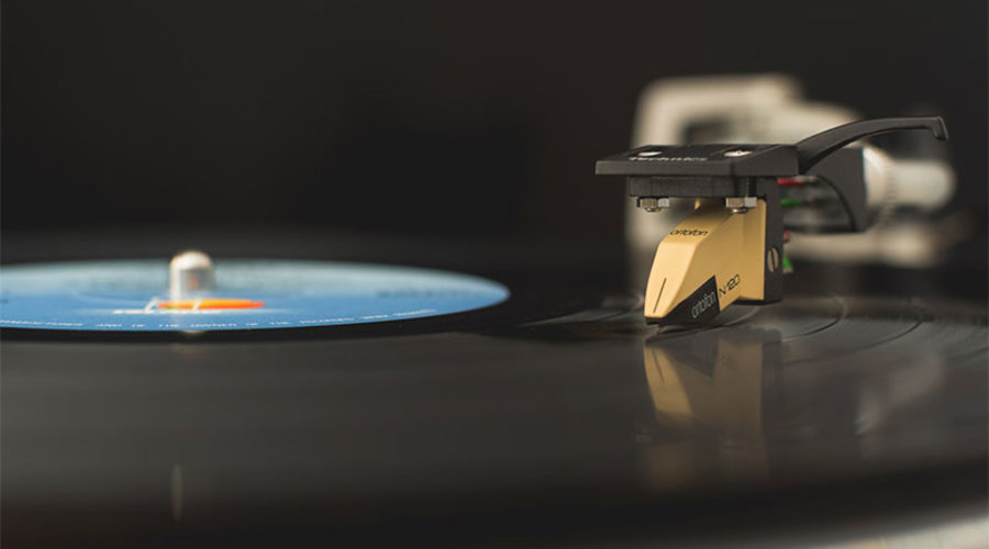Caring for Your Beloved Vinyl Records