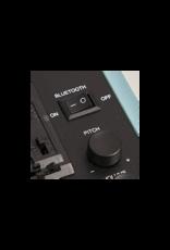 Crosley Cruiser Deluxe Turntable With Bluetooth - Slate