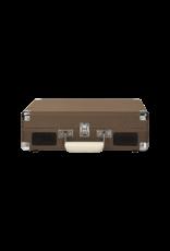 Crosley Cruiser Deluxe Turntable With Bluetooth - Tweed
