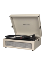 Crosley Voyager Turntable With Bluetooth - Dune