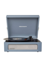 Crosley Voyager Turntable With Bluetooth - Washed Blue