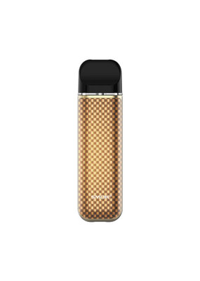 SMOK Novo 3 Kit Gold Carbon Fiber