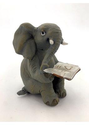 "Elephant Reading Book 2.4""H"