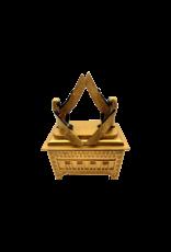 Isis Jewelry Box