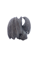 "Cat Gargoyle Statue 5""H"