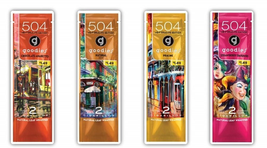 504 Goodies Brings New Dimensions to the New Orleans Experience