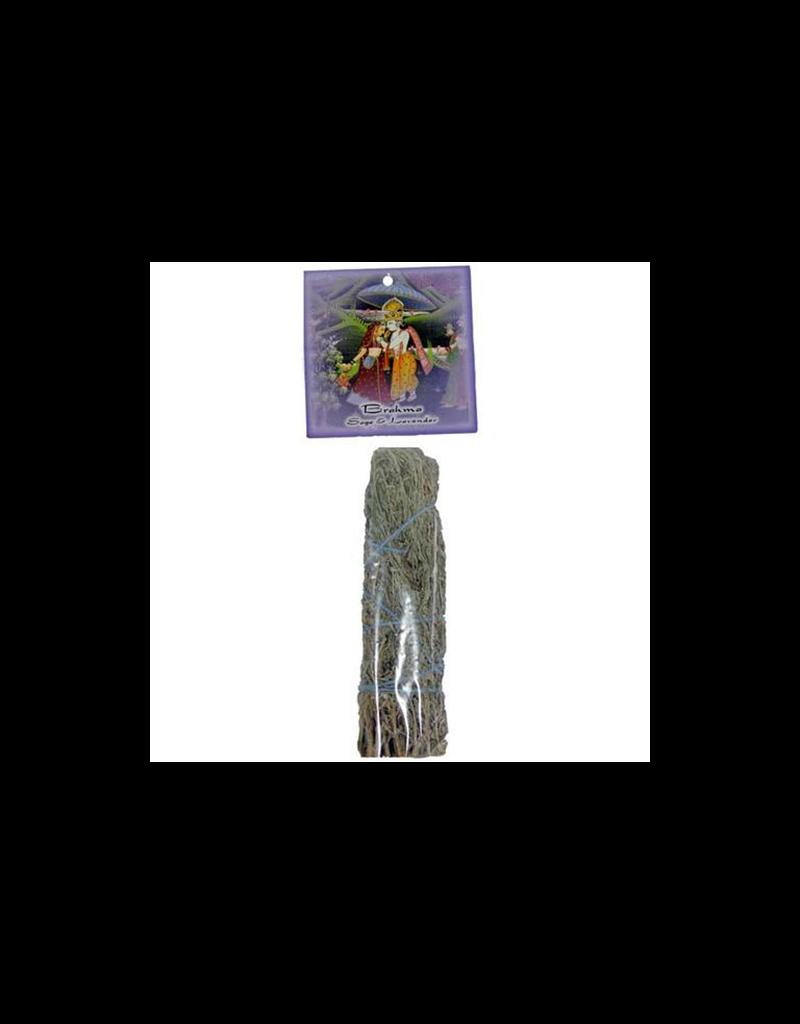 Desert Sage and Lavender Stick - Brahma Bundle