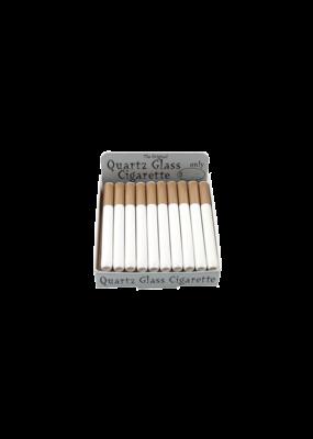 """3"""" Large Quartz Cigarette Bat"""